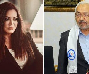 سياسية تونسية: الغنوشى يخطط لتحويل بلد «بورقيبة» إلى قاعدة آمنة للإرهابيين