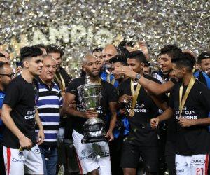 الكاف: الزمالك انتظر الشوط الثاني في كأس مصر لمنح جماهيره سببا للاحتفال