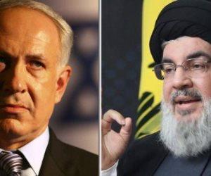 طبول الحرب تدق.. حزب الله يستهدف جيش الاحتلال ونتنياهو منشغل بالانتخابات