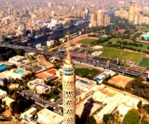 اليوم شبورة وطقس مائل للحرارة بالقاهرة والرطوبة 84% والعظمى 35 درجة