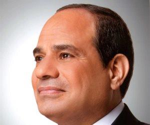 في ذكرى انتصارات أكتوبر.. السيسي: الشعب تكاتف وراء القوات المسلحة في نصر أكتوبر