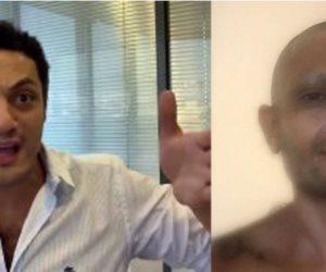 """""""مؤامرة الفوضى"""".. لماذا ظهر وائل غنيم بالتزامن مع محمد علي؟"""