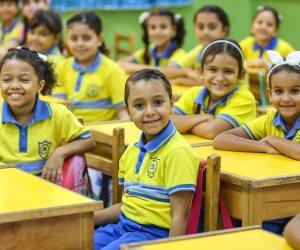3 ملايين طفل.. انطلاق قطار التعليم بأسبوع تحضيري للمراحل التمهيدية