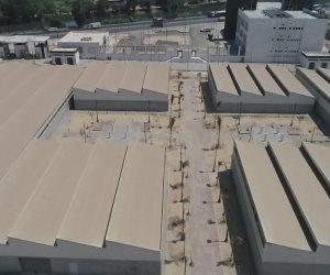 بالتعاون مع «تنمية المشروعات».. «الاستثمار» تطرح 107 وحدة صناعية بالمنطقة الاستثمارية بميت غمر