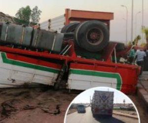 شبح «النقل الثقيل» يهدد حياة المواطنين ويهدر المال العام