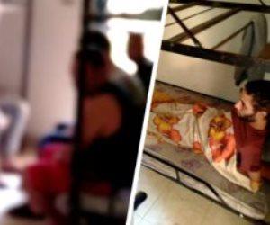 التحقيقات كشفت كوارث.. «فيلا أبو النمرس» مصحة بير سلم (فيديو وصور)