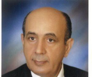 مستشار محمد حسام الدين رئيسا لمجلس الدولة