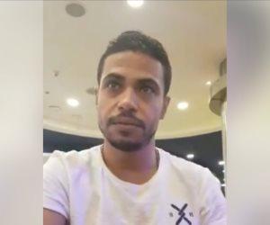 مصري يرد على محمد علي: طالما الفلوس اللي معاك فاسدة رجعها للشعب (فيديو)