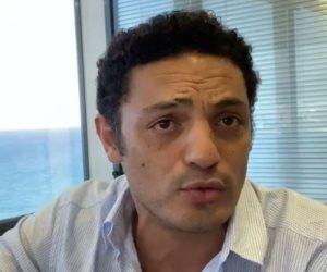 النيابة تحقق في اتهام المقاول الهارب محمد علي بالتهرب الضريبي