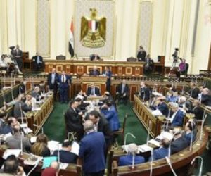 تعرف على قانون مجلس الشيوخ الجديد قبل عرضه على البرلمان
