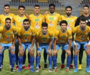 كأس أبطال العرب.. الإسماعيلي يخطف الأهلي الليبي 4-2