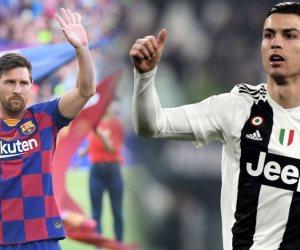 لا تعايرني ولا اعايرك.. برشلونة وريال مدريد يعانيان من لعنة الإصابات