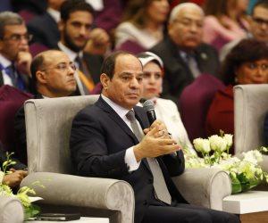 المؤتمرات الشبابية أقوى منصة للتواصل.. كيف قيم نواب البرلمان مؤتمر الشباب الثامن؟