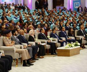متحدث بالجلسة الثانية بمؤتمر الشباب: السوشيال ميديا دور ها رئيسي في حروب الجيل الرابع