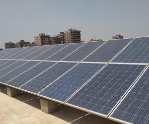 7 أسباب وراء تحول أسوان عاصمة للطاقة الشمسية.. تعرف عليها