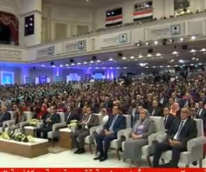 الشارع المصري: مؤتمرات الشباب تسهم في وضع حلول مبتكرة للتحديات الراهنة وتبني قيادة شبابية