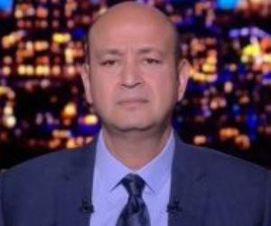 عمرو أديب ينفعل: يولع وائل غنيم ومحمد علي.. أنا يهمني المصريين اللي جوه البلد (فيديو)