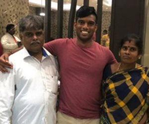 هنديان يعثران على ابنهما المخطوف بعد 20 عاما (صور)