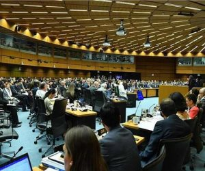 اليوم.. انطلاق فعاليات المؤتمر العام الـ63 للطاقة الذرية في فيينا بمشاركة مصرية