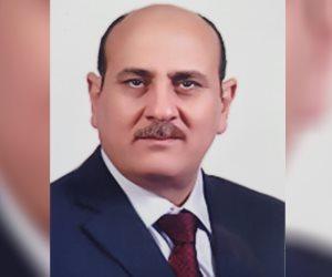 المستشار طه كرسوع أمينا عاما لمجلس الدولة