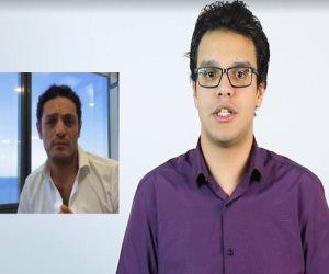 «لمبة» تقضي على أكاذيب محمد علي.. لؤي الخطيب يرد على ادعاءات المقاول الهارب (فيديو)