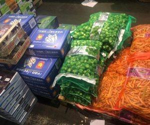 مخصص للخضر والفاكهة.. تعرف على أكبر سوق دولي للجملة بالعاصمة الفرنسية (صور)
