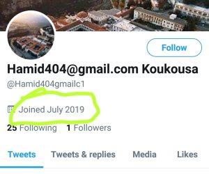 دستورهم التزوير.. كيف كشف «تويتر» فقاعة هاشتاجات المقاول الهارب وجماعته الإرهابية؟ (صور)