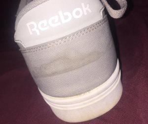 احذر.. منتجات Reebok «معيوبة» والشركة تتجاهل الشكاوى (صور)