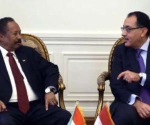 وزيرة خارجية السودان: نعول كثيرا على مصر فى العديد من الملفات السودانية