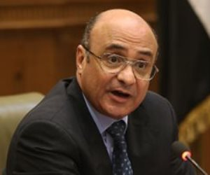 وزير العدل: الرئيس السيسي حريص على تحقيق العدالة الناجزة وتقديم خدمات متميزة للمواطنين