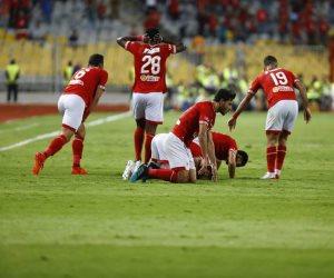فايلر يعيد اكتشاف 5 لاعبين في الأهلي.. رمضان صبحي الأبرز