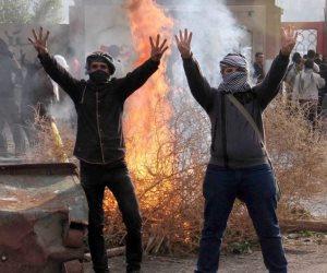 لماذا كانت الثورة «مشتعلة» فقط على قنوات الإخوان؟