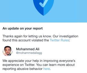 بلوك بلوك بلوك.. «تويتر» يعاقب المقاول الهارب محمد علي بسبب التزييف والكذب
