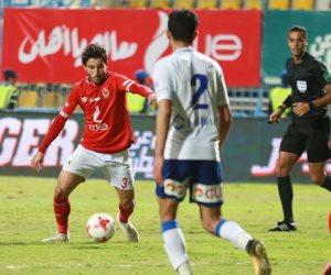 الرياضة المصرية في يوم: قمة جديدة بين الأهلي والزمالك.. و3 مواجهات كروية قوية