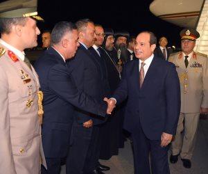 في نقاط.. تفاصيل مشاركة مصر في الدورة الـ74 للجمعية العامة للأمم المتحدة