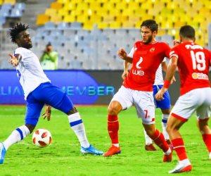 الأهلي ضد سموحة.. فايلر يحقق أولى انتصاراته في الدوري على حساب حسام حسن