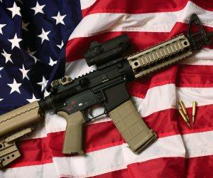 229 مليار دولار.. فاتورة العنف وحيازة الأسلحة بالولايات المتحدة الأمريكية