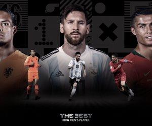 ذا بيست «The Best».. من يكون بطل نسخة 2019؟