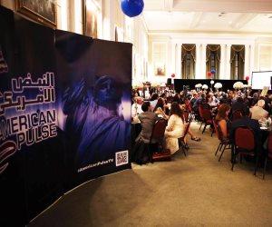 """""""Egypt night"""".. احتفالية مصرية أمريكية في نيويورك"""