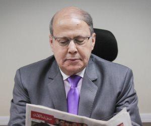 عبد الحليم قنديل: الإخوان ثورة مضادة واحذر الإخواني إذا حكم..(فيديو)