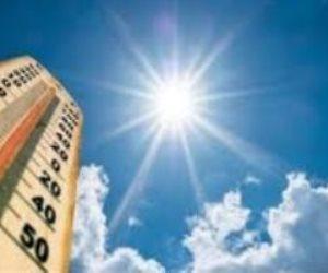 الأرصاد: طقس اليوم مائل للحرارة.. والعظمى في القاهرة 35 درجة