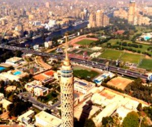 الأرصاد: غدا طقس مائل للحرارة وأمطار بالسواحل الشمالية والعظمى بالقاهرة 32 درجة