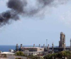فضيحة: الأقمار الصناعية الروسية تلتقط صورا لتهريب النفط السوري