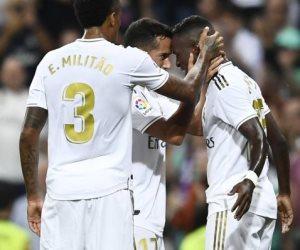 مباراة نارية في دوري أبطال أوروبا.. صدام بين ريال مدريد وتشيلسي