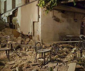 زلزال «قوي» يضرب إسطنبول.. ويقطع الاتصالات عن المدينة