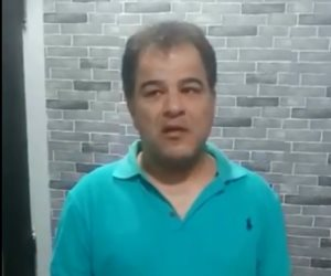 ننشر اعترافات سمسار ضبط أثناء توزيعه كوبونات مالية على المواطنين للتظاهر غدا الجمعة (فيديو)