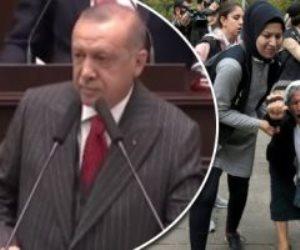 البرلمان ينتفض لمواجهة «هرتلة» أردوغان: تصريحاته تتنافى مع حديته عن الحريات