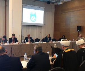 """المنتدى الخامس للإعلاميين """"روسيا العالم الإسلامى"""" يناقش التزييف والتحريض ضد مصر"""
