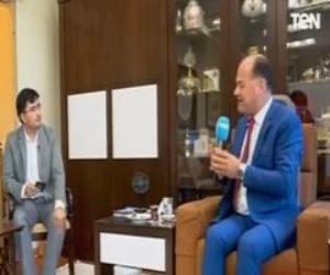 المعارض التركى فتح الله جولن لـTEN: أردوغان اعترف برشوة وزارئه