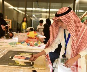 جولة في صحف العالم.. انطلاق معرض «المملكة قلب العالم» بالسعودية (صور)